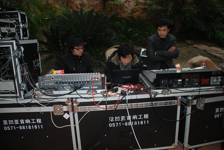 Staff Activity