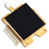 DLC640 Uncooled Infrared FPA Detector