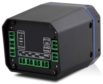 D740G — Uncooled FPA Module