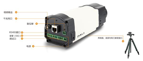 DM66 series